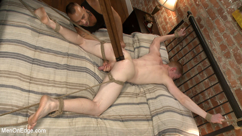Theodore recommend best of bondage gay sex