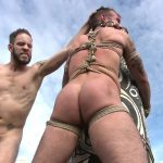 Wolf Hudson and Chris Harder 1