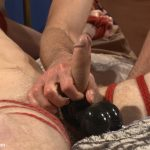 Edging: Jonah Marx and Sebastian Keys