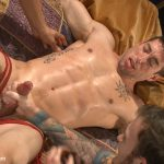 Edging with Casey More