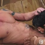 Gay BDSM: Draven Torres and  Shane Frost
