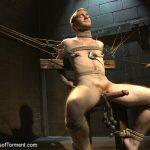 Gay Torment: Seamus O'Reilly