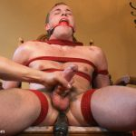 Edging: Alex Andrews