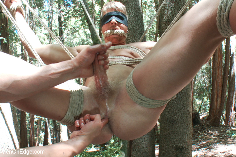 Edging: Logan Vaughn