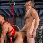 Bondage Garage: Eli Lewis and Brian Bonds