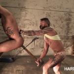 Road Fuckers – Martin Mazza & Frank Valencia