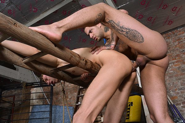Billy Rock and Mickey Taylor - Part 1