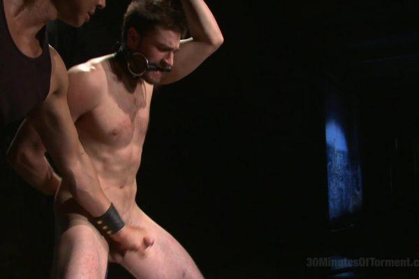 Gay Torment: Abel Archer
