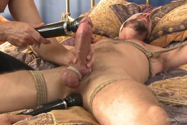 Edging: Tex Davidson