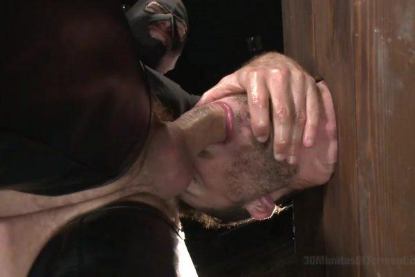 Gay Torment: Leon Fox
