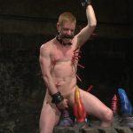 Gay Torment: Cody Winter