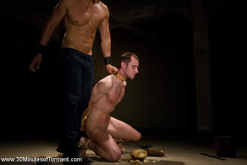 Gay Torment: Nomad