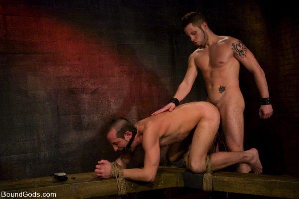 Jason Miller and Wolf Hudson