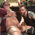 Edging: Hugh Hunter