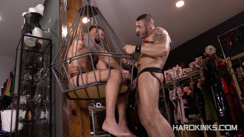 Torture Store