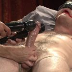 Edging: Christian Wilde