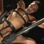 Edging: Andrew Fitch