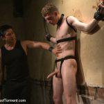 Gay Torment: Branden Forrest 8