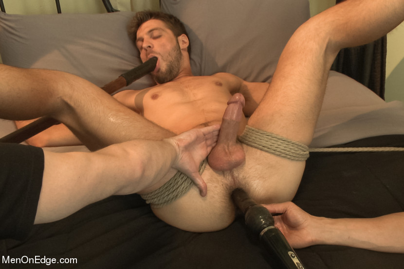 Edging: Andrew Blue