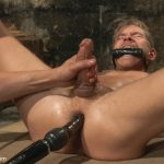 Edging: Alex Adams