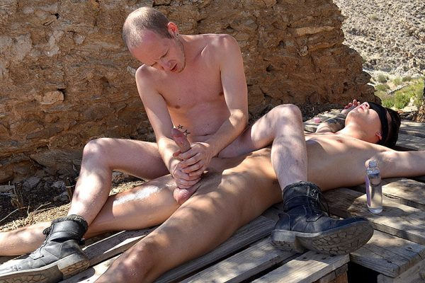 Charley Cole and Sean Taylor - Scene 3