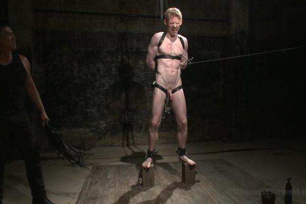 Gay Torment: Rob Yaeger
