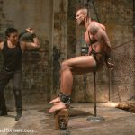 Gay Torment: Robert Axel 7
