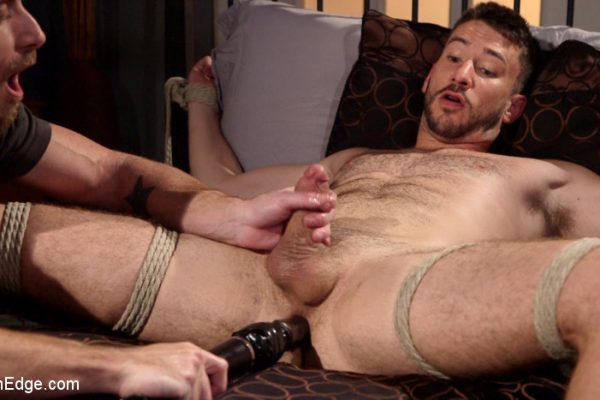 Edging: Owen Powers 10