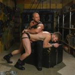 Edging: Brian Bonds 1