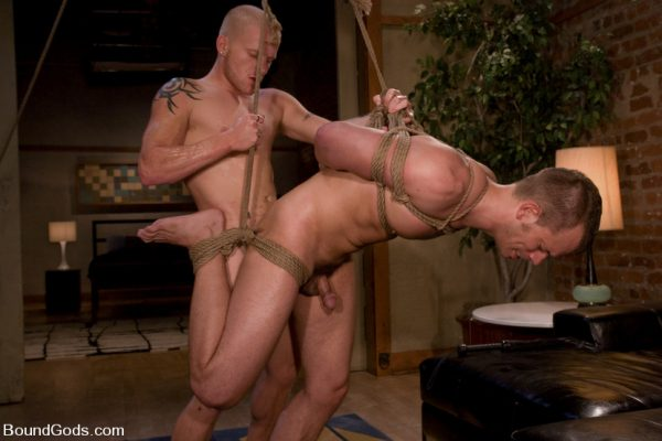 Luke Riley and Chad Manning 10