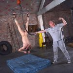 Michael Wyatt: Strung Up Like A Piece Of Meat 4
