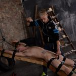 Michael Wyatt and Ashton Bradley - Scene 2 3