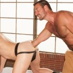 Gay Fisting: Evan Matthews and Anthony London