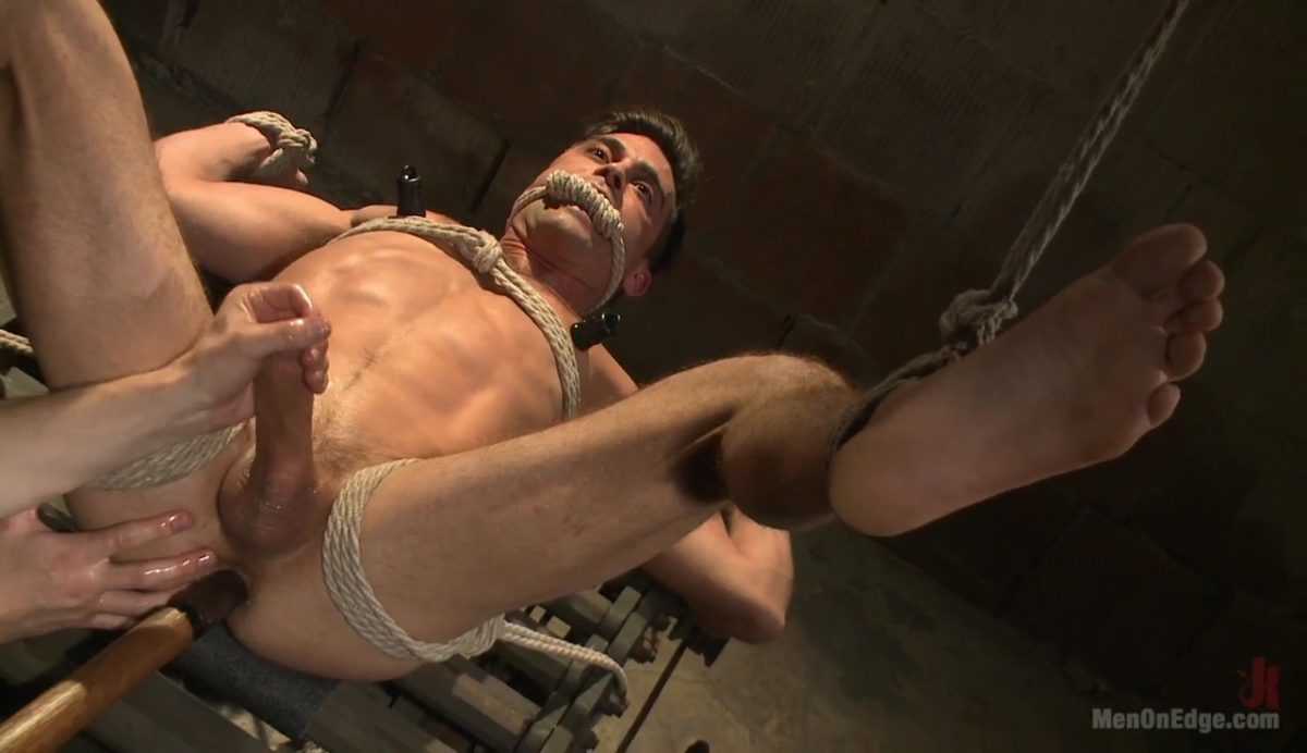 Edging: Lance Hart