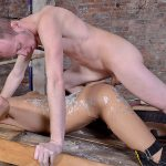 Justin Blaber and Sean Taylor – Scene 2
