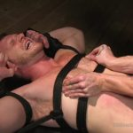 Edging: Brian Bonds - Scene 2