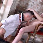 Michael Wyatt and Sean Taylor – Scene 3