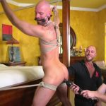Edging: Mitch Vaughn – Part 2
