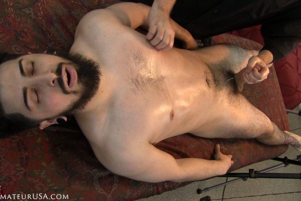 Edging: Adrian Part 2