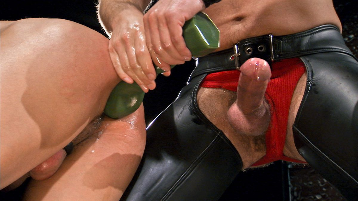 Dirk Caber and Archer Quan 3