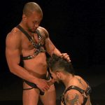 Lawson Kane and Draven Torres 3