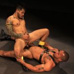 Lawson Kane and Draven Torres 10