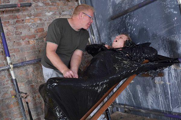 Chris Jansen and Sebastian Kane