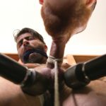 Edging: Adam Ramzi