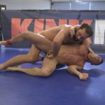 Gay Wrestling: Lance Hart and DJ