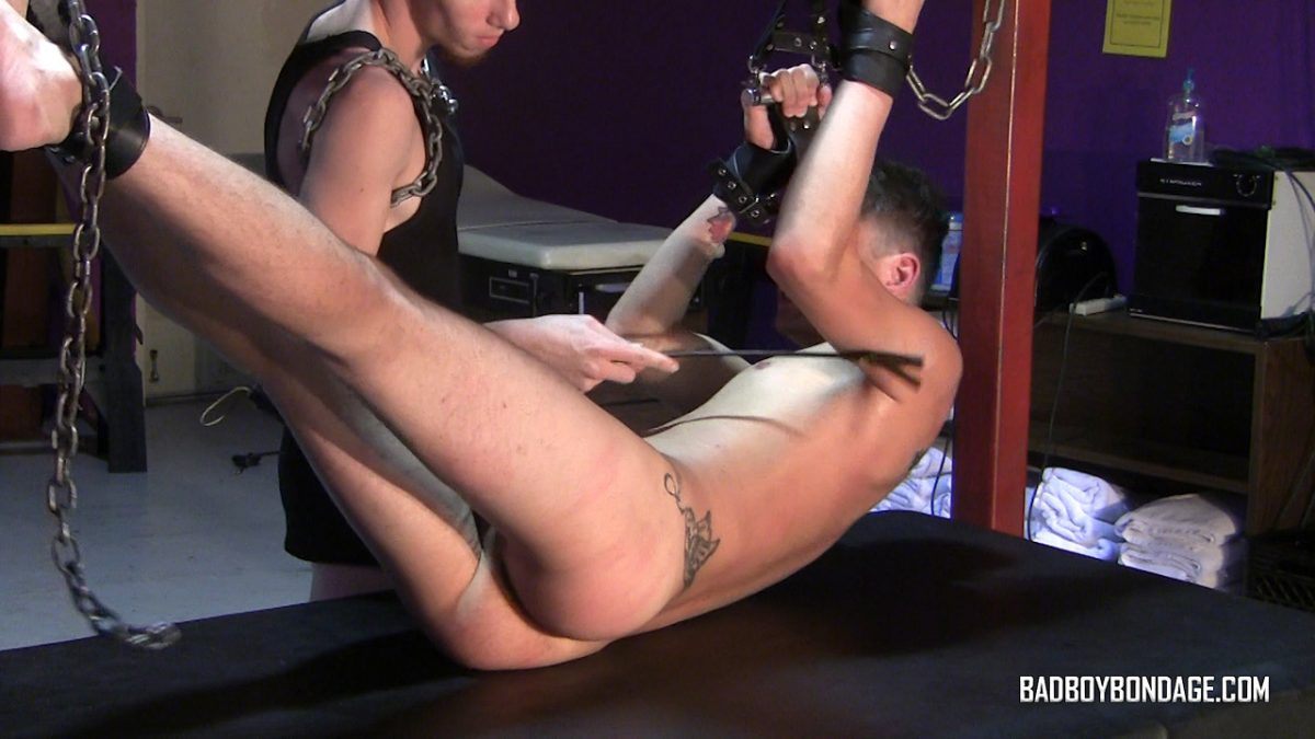 New Boys First Cock 2