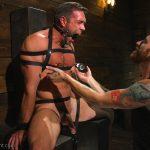 Gay Torment: Alex Mecum