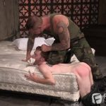 Gay BDSM: Seamus O'Reilly and Rocco Steele