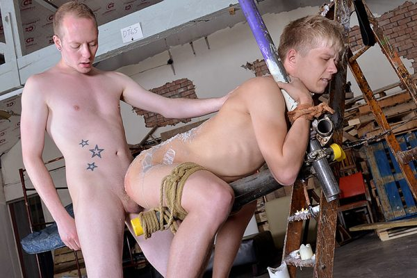 Chris Jansen and Sean Taylor Pt 2