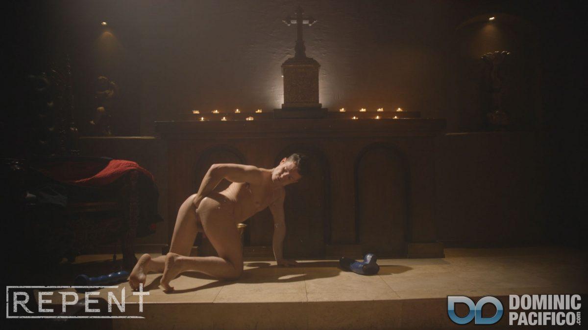 Gay Fisting: Ashley Ryder 2